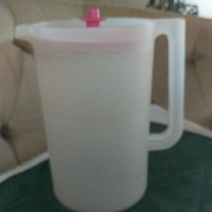 GUC Tupperware Pitcher